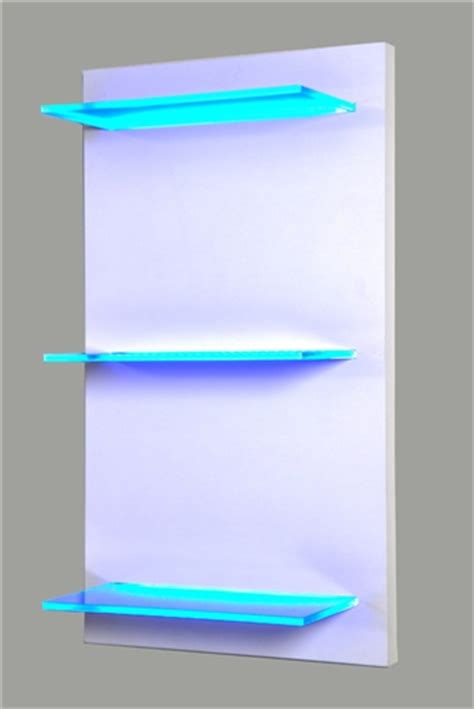 glass shelves with lights built in glass shelves with lights built in 100 images led