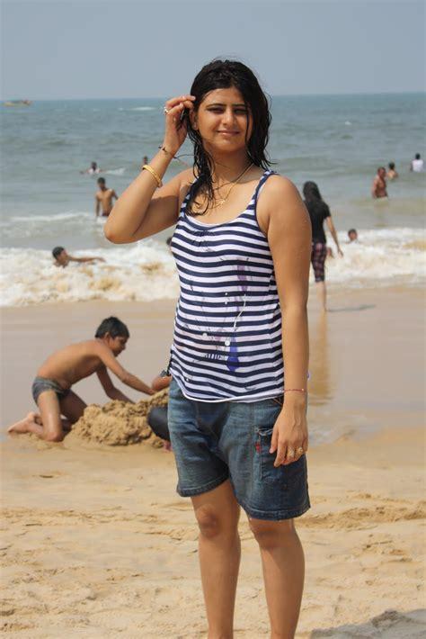 hot photos from goa beach hot indian girl pictures at goa beach