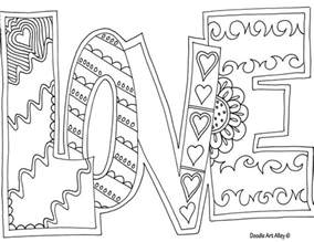 in loving color inspirational quotes coloring pages quotesgram