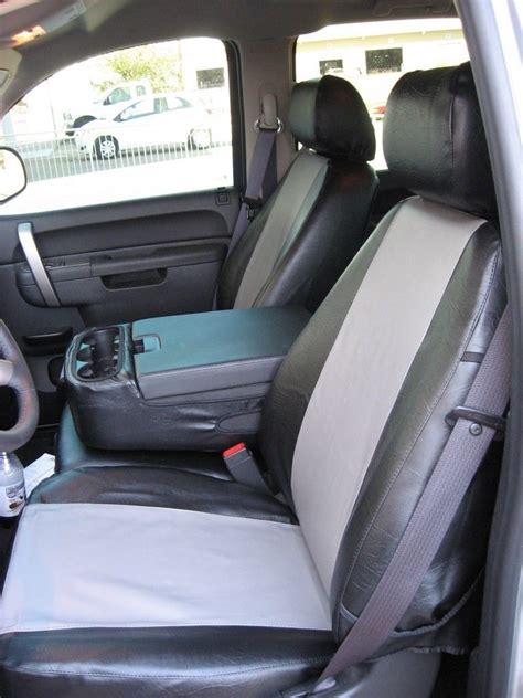 custom chevy truck seat covers 2007 2013 chevy silverado avalanche and tahoe custom fit