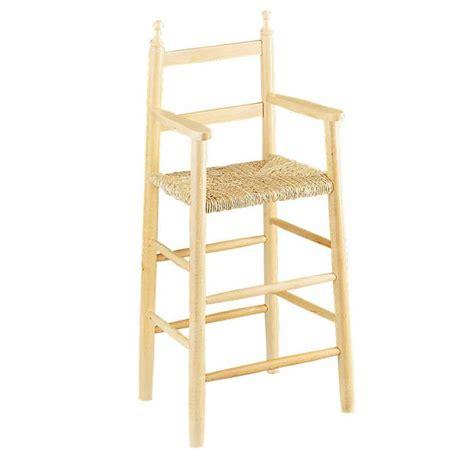 chaise haute pour enfant chaise haute bois enfant achat vente chaise haute bois