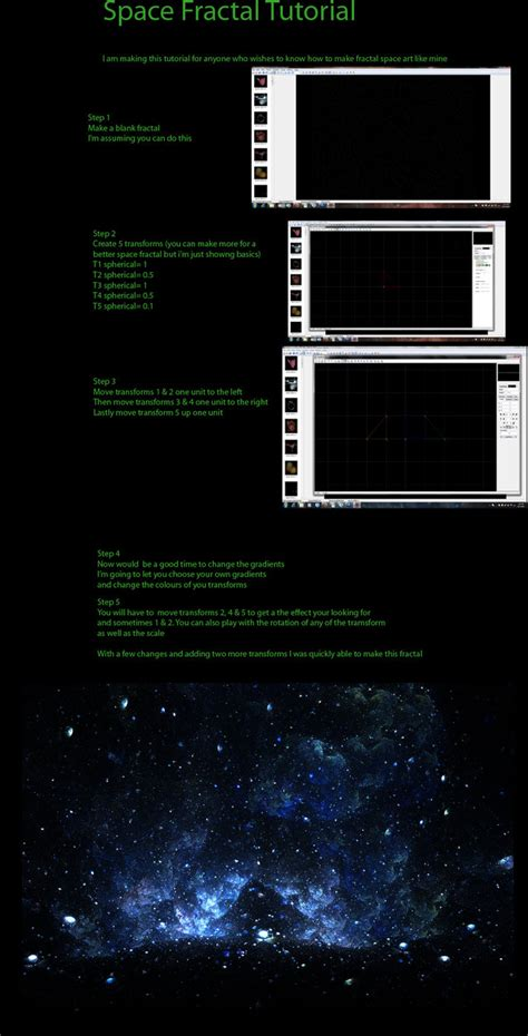 fractal capacitor change stats space fractal tutorial by ashiphire on deviantart