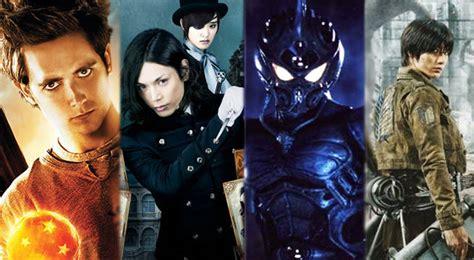 ten terrible  action anime adaptations