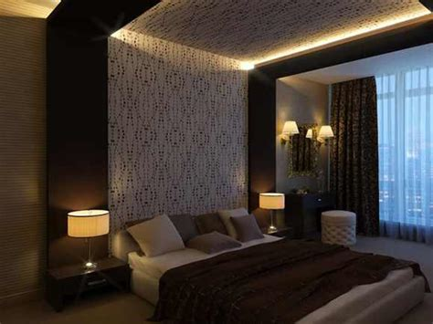 modern bedroom lighting modern pop false ceiling designs for bedroom interior 2014