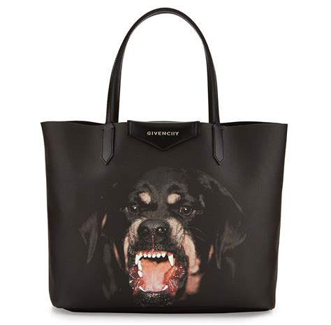 givenchy rottweiler tote price givenchy bags prices reviews luxury designer handbags and accessories
