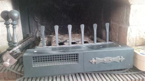 cheminee ouverte avec recuperateur chaleur cheminee foyer ouvert recuperateur de chaleur