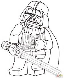 darth vader coloring page lego wars darth vader coloring page free printable