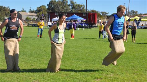 mica hughes race gallery ceduna relay for life west coast sentinel