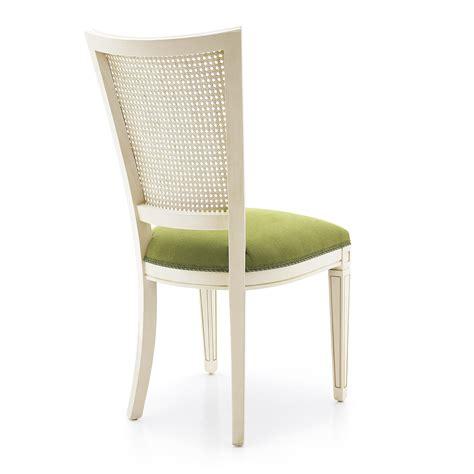 sedie cerea sedia in stile classico in legno praga sevensedie