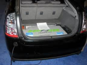 Battery For Toyota Prius Hymotion Battery Installed Peak Garage