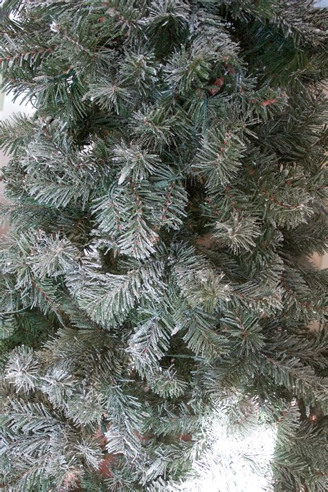 how to flock an artificial tree no flocking way an easy and cheap way to flock an