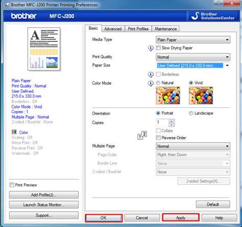 Printer Epson Kertas F4 tips trik komputer cara mengatur menambahkan ukuran