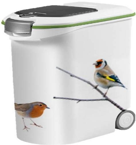 bird food storage containers home design ideas
