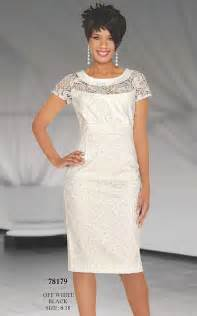 stacy adams womens off white church dress 78179 by benmarc