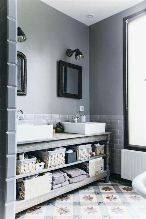 disposizione piastrelle oltre 25 fantastiche idee su bagni vintage su