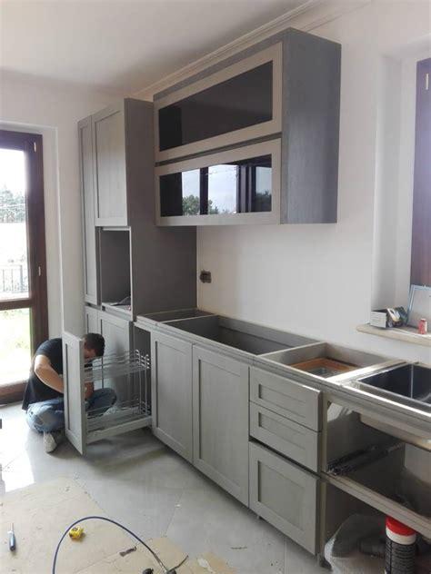 cucine con dispensa cucina moderna con dispensa su misura legnoeoltre