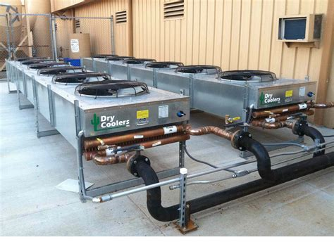 Replace Lava L Liquid by Aqua Vent Water Glycol Air Cooled Heat Exchangers Coolers Inc