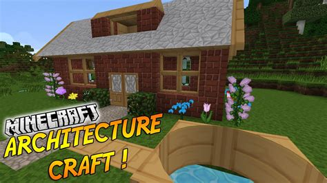 architecture crafts for architecturecraft mod 1 12 2 1 10 2 bringing the circle