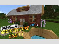 ArchitectureCraft Mod 1.12.2/1.10.2 (Bringing the Circle ... Mods For Minecraft