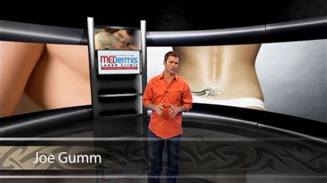 laser tattoo removal gone bad tattoos wrong medermis laser removal on vimeo