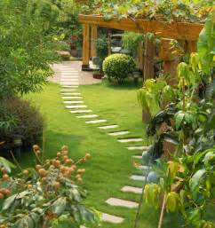 Garden landscaping in halifax huddersfield west yorkshire rs
