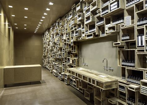aesop store by nadaaa san francisco 187 retail design blog