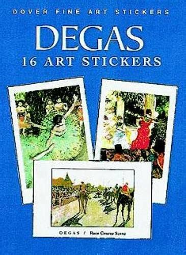 degas basic art series 3836532719 13 best images about artist study september degas on dovers kid books and about art