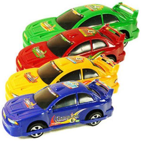 race car toys 4x race car rally pull back 7 quot racer cars