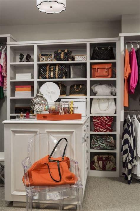 open storage for purses in closet martha o hara interiors