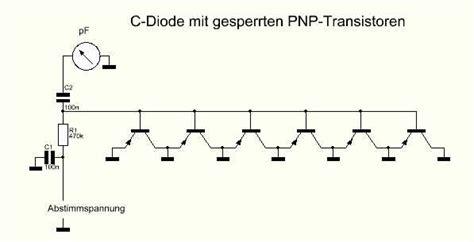 1n4148 diode kennlinie diode der 28 images vorwiderstand diode manerkennt einen brauchbaren abstimmbereich