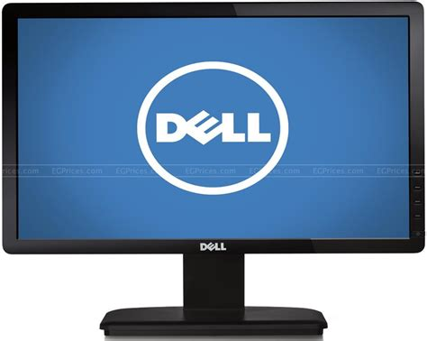 Monitor Led Dell In1930 dell in1930 18 5 inch led monitor price in east