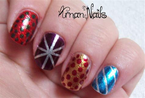 arnan nails nail polish canada holiday contest week 3