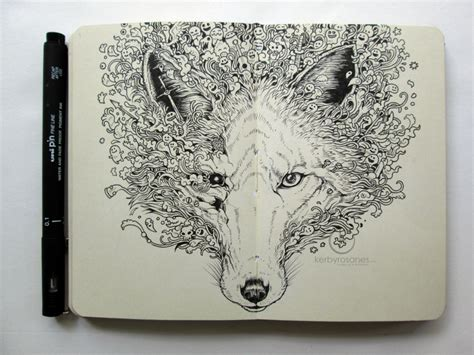 kerby rosanes sketchbook random doodles by kerby rosanes the rest