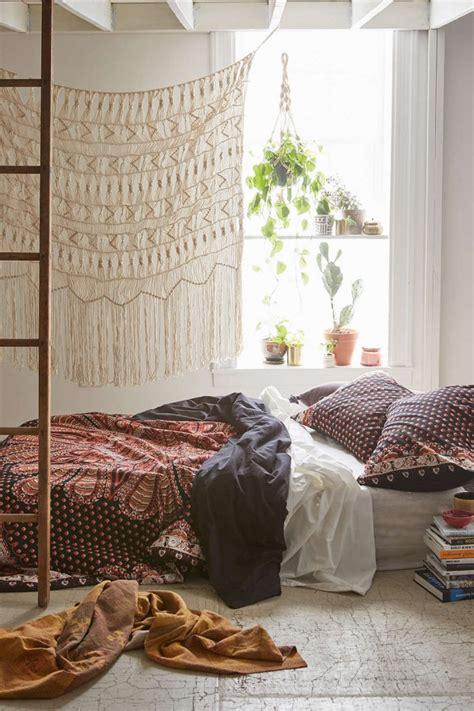 bohemian style bedroom 50 schlafzimmer ideen im boho stil freshouse