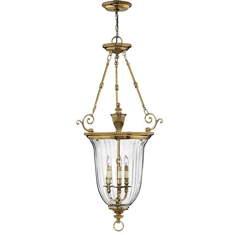 Brass Pendant Light Large New Solid Brass Pendant Light