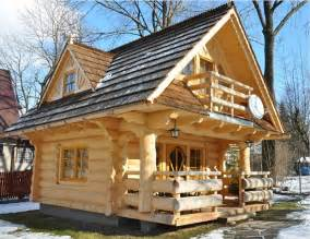 Cost To Build A House In Arkansas by The Perfect Log Cabin Home Design Garden Amp Architecture
