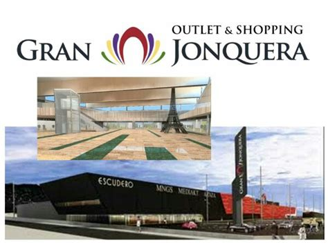 La Jonquera Centre Commercial by Centre Commercial Gran Jonquera