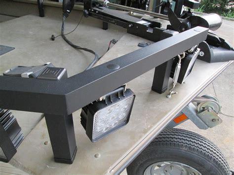 jon boat hatch lids custom fabrication fishon fabrications