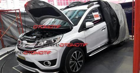 Lu Bagasi Honda Brv 2 spesifikasi honda brv kelebihan kekurangan dan harga mobilku org