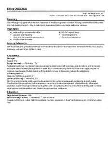 Staples Copy And Print Associate by Copy Print Associate Resume Exle Staples The Office Supply Superstore Richmond Virginia