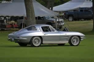 1963 chevrolet corvette conceptcarz