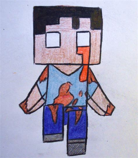 How To Make A Minecraft Person Out Of Paper - planet minecraft view topic i ll draw your character