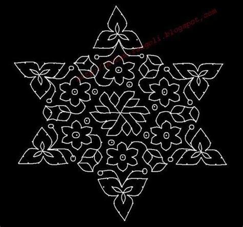 dot pattern rangoli rangoli designs with dots easyday