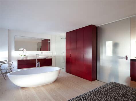 wohnung deisenhofen 4architekten architekturb 252 ro m 252 nchen umbau loftwohnung