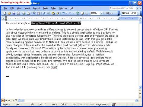 wordpress tutorial using xp windows tutorial what is windows xp it computer