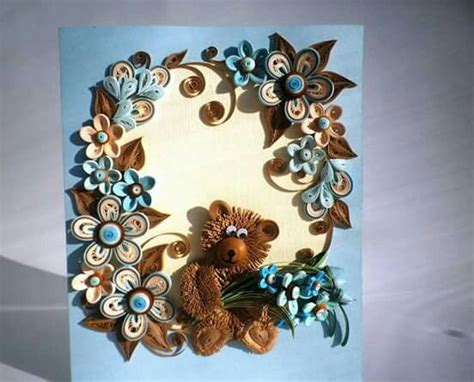 Origami Paper Quilling - 930 best beautiful quilling images on