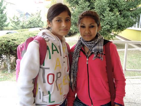 girls house roma kids are no longer separate and unequal but integration doesn t exactly make
