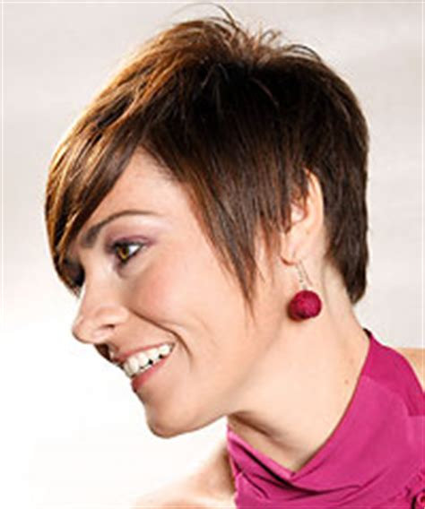 pictures of short hairstyles woman hairjos com hairstyles for women thinning hair thehairstyler com