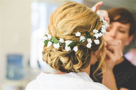 Wedding Hair And Makeup Tips by Wedding Hair And Makeup Trial Tips