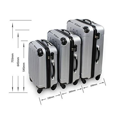 Tas Travel Trolley Hello 05 set de 3 maletas trolley maletas s 243 lidas con ruedas